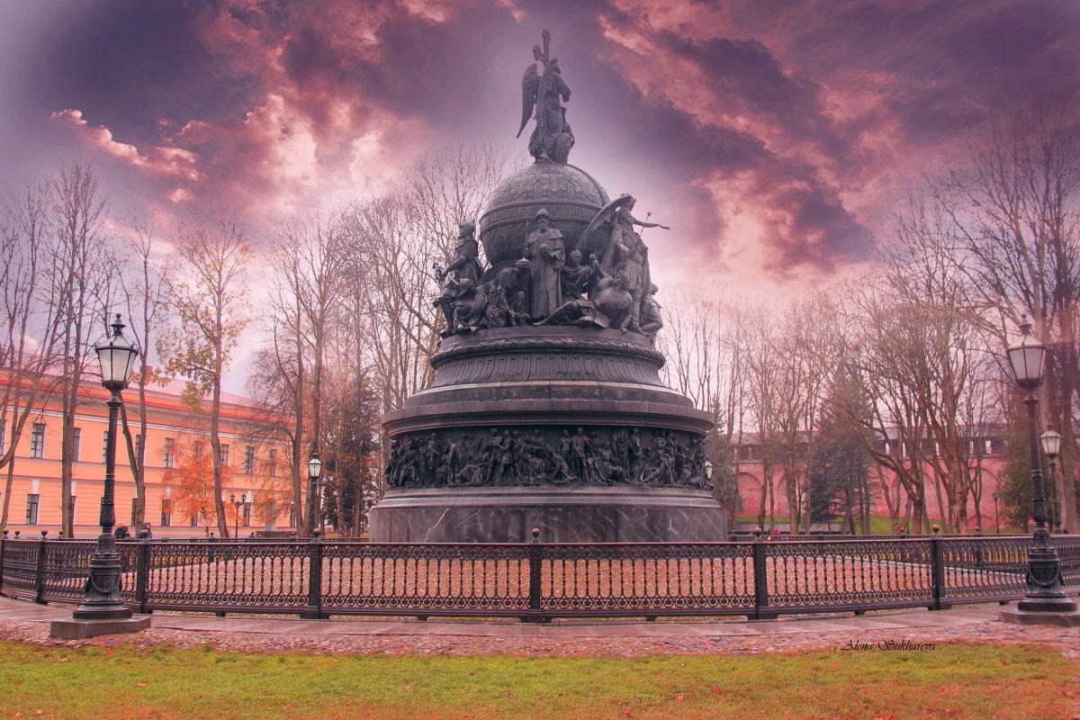 5 главных достопримечательностей Великого Новгорода для тех, кто приехал впервые