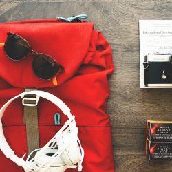 Как правильно фотографироваться в путешествии: 8 советов от опытных фотографов