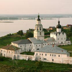 Свияжск – чудо-остров