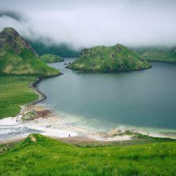 Сахалин: путешествие на край земли