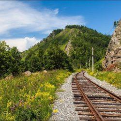 Кругобайкалка – путешествие по «золотой пряжке»