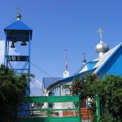 Храмы в Благовещенской: места для души и молитвы