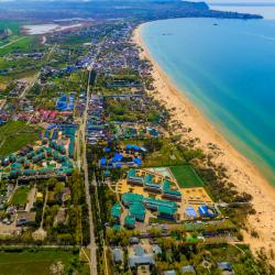 Джемете: описание курорта, история, как добраться