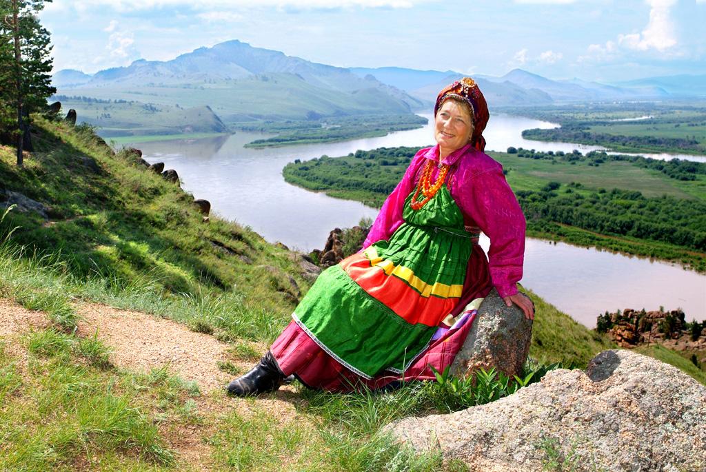 5 самых красивых деревень Бурятии для тех, кто жаждет местного колорита