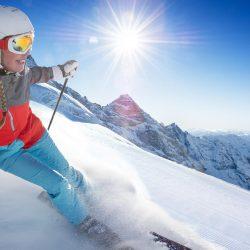 Как не навредить себе на горнолыжном курорте