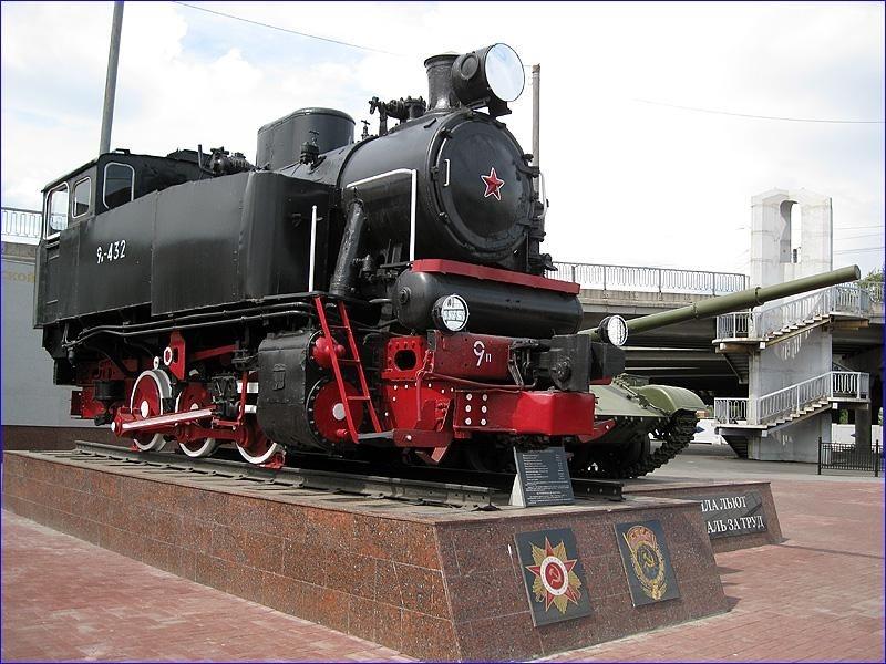 5 самых «суровых» достопримечательностей сурового Челябинска