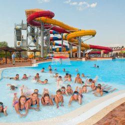 Аквапарки в Витязево