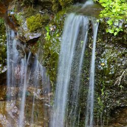 Водопады Подмосковья