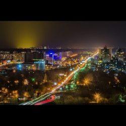 Просто Краснодар. Просто город мечты!!!