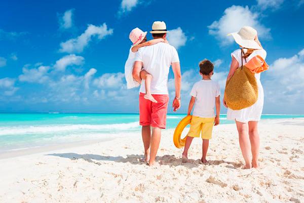 Как путешествовать с ребенком: полезные советы