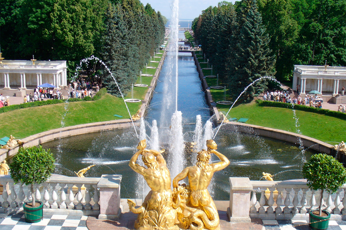 Туристический Санкт-Петербург: памятка для новичка