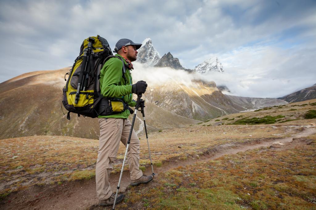 Поход в горы. Правила безопасного туризма