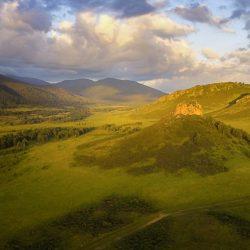 Топ-5 природных красот Алтайского края