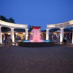 Какие достопримечательности можно посмотреть в Витязево