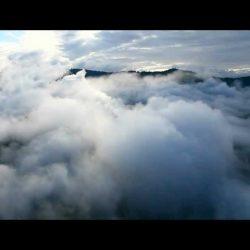 Аэросъемка «Дыхание Алтая»