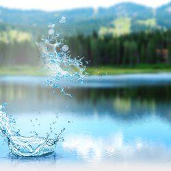 Целебная вода в Витязево: бюветы, источники