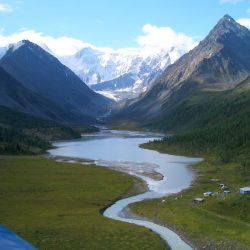 Горный Алтай – неповторимый аромат Сибири