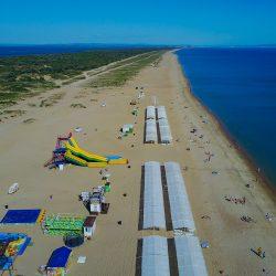Пляжи и пляжный отдых в Благовещенской