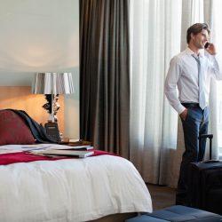 Как сэкономить на отеле