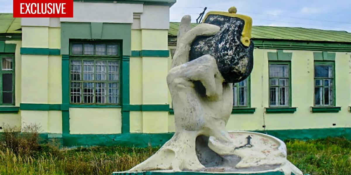 5 самых известных памятников Казани: что общего у кота и кареты?