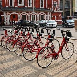 Где взять напрокат велосипед в Угличе