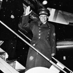 Гагарин – родина первого космонавта