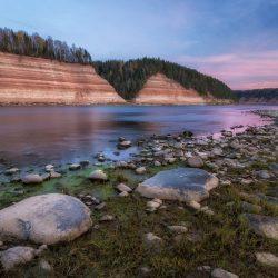Где отдохнуть на природе рядом с Великим Устюгом