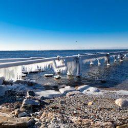 В Анапу зимой: за и против