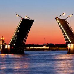 ЧМ — 2018 в Санкт-Петербурге: достопримечательности