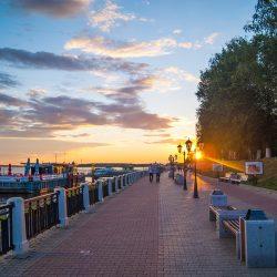 Что можно успеть посмотреть в Костроме за 3 дня