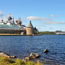 Круизы на Соловки, Кижи, Валаам: туроператоры и цены