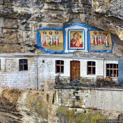Бахчисарай: город мечетей и православных церквей