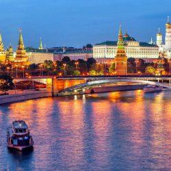 Достопримечательности Москвы, которые стоит посмотреть во время ЧМ-2018