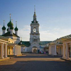 Какие достопримечательности посетить в Костроме