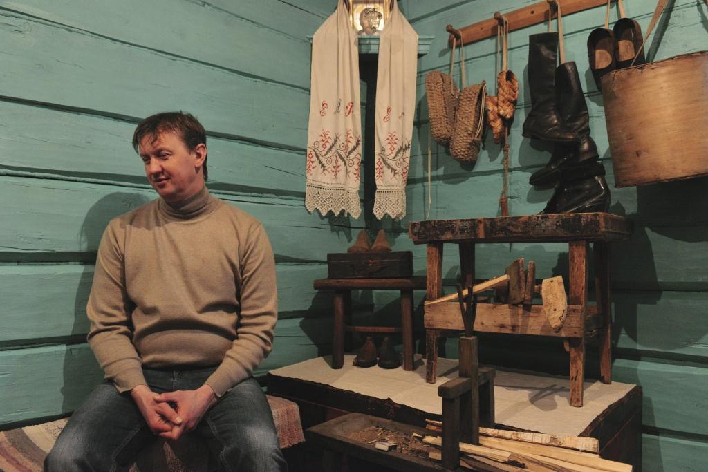 Музей кацкарей в Ярославской области: чем удивит путешественника русская глубинка?