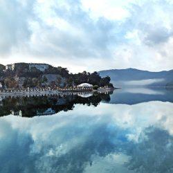 Абрау-Дюрсо – это не только шампанское: загадки и легенды озера