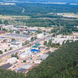 Вокзалы и аэропорты Костромы