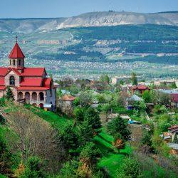 5 самых интересных достопримечательностей Курортного парка в Кисловодске