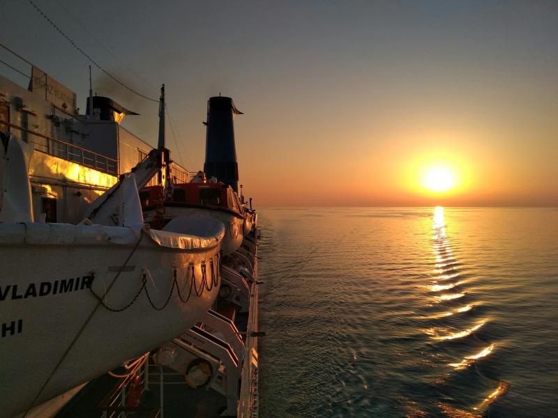 Круизы по Черному морю из России: описание, цены, туроператоры