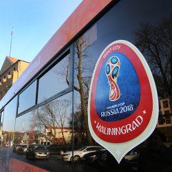 Как добраться до Калининграда на Чемпионат Мира — 2018