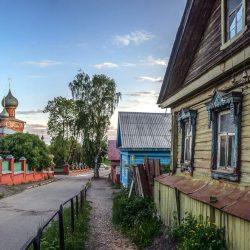 Какие экскурсии посетить в Костроме