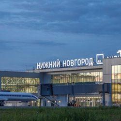 Как добраться до Нижнего Новгорода на ЧМ-2018