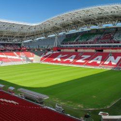 Расписание игр ЧМ-2018 в Казани