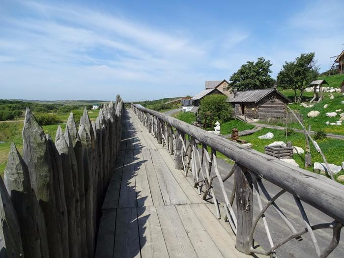Изумрудная долина: одно из 7 рукотворных чудес Приморского края