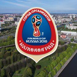 Расписание игр ЧМ-2018 в Калининграде