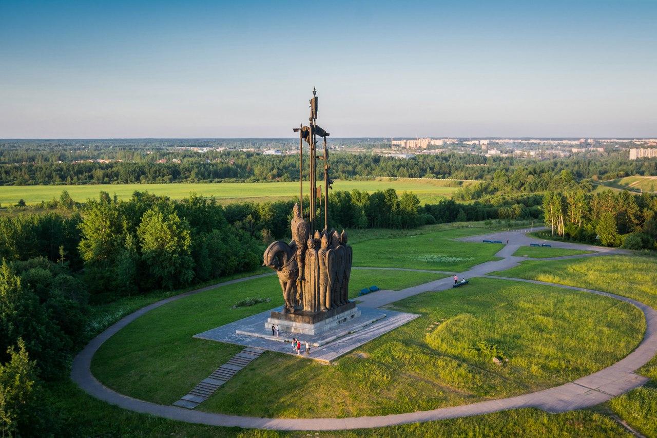 6 достопримечательностей Пскова, которые расскажут о его богатой истории