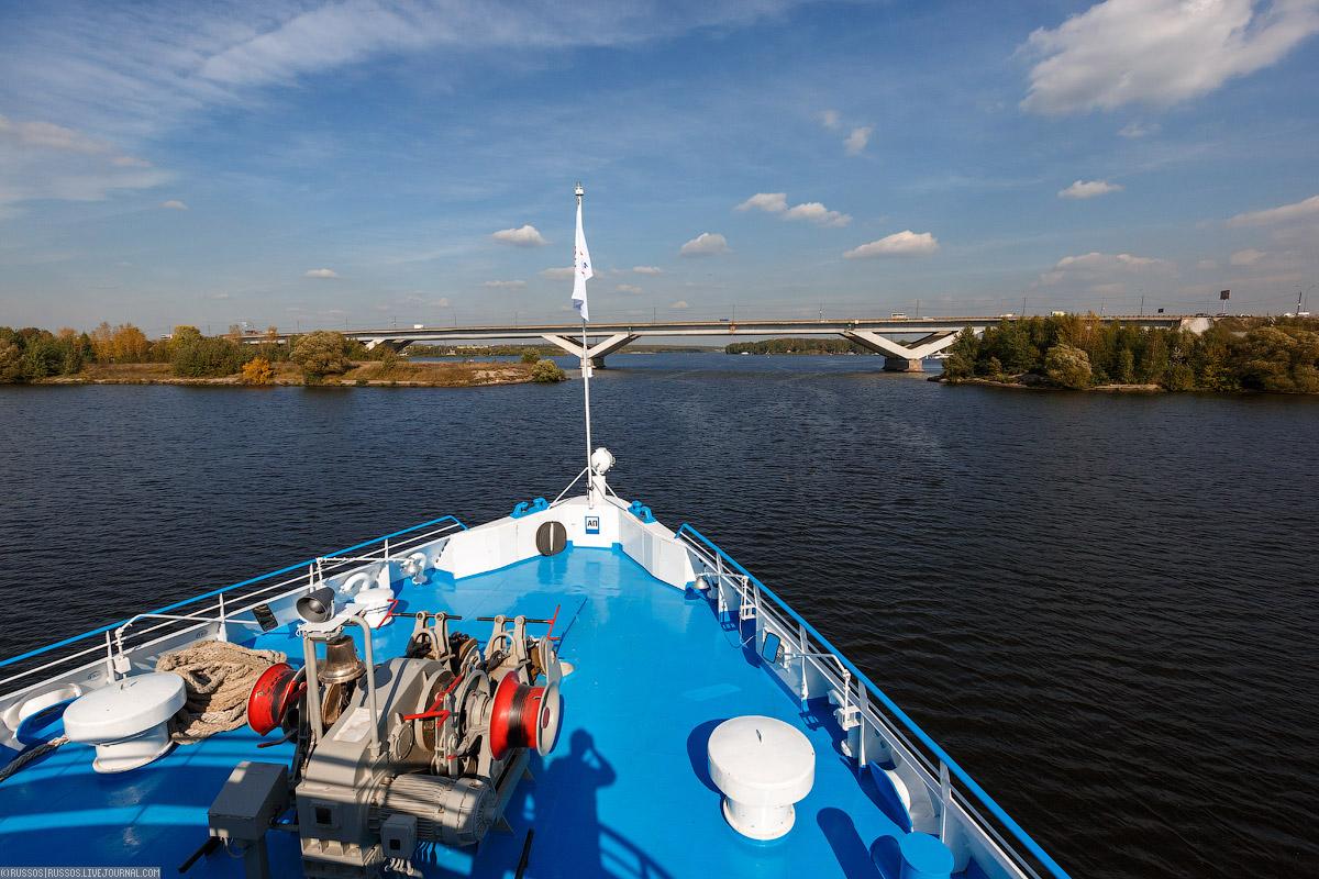Речные круизы из Москвы: описание, туроператоры, цены