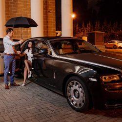 Где взять напрокат машину в Костроме
