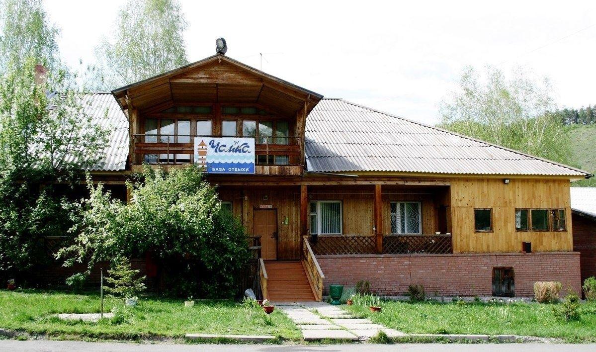 Бюджетные базы отдыха в Красноярске, которые не ударят по кошельку