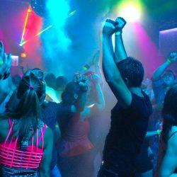 Ночные клубы Вардане